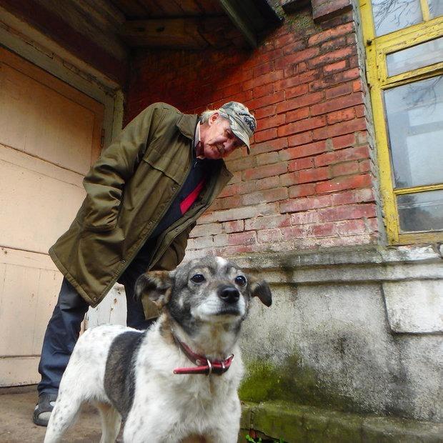 «Аёй, брат, куда мы попали?»: Я живу в одном из самых старых и затерянных домов Минска