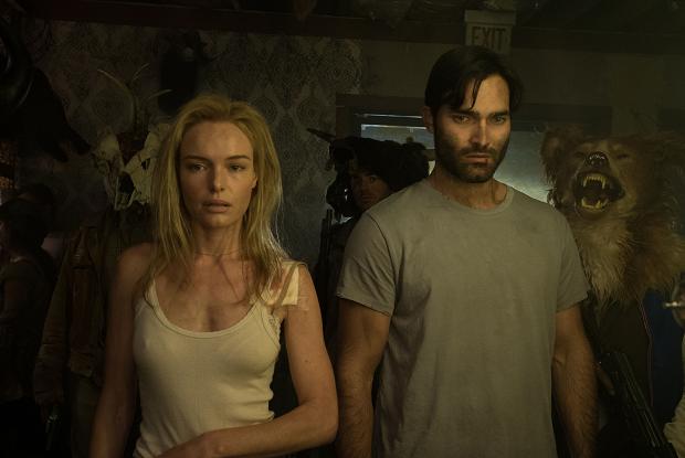 Ужастик от Netflix и другие: Еще 8 свежих сериалов, на которые стоит потратить время