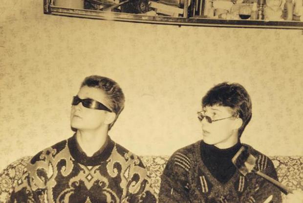 Луки минчан из 90-х, которые можно носить и сегодня: Осторожно, очень модно — Знешні выгляд на The Village Беларусь