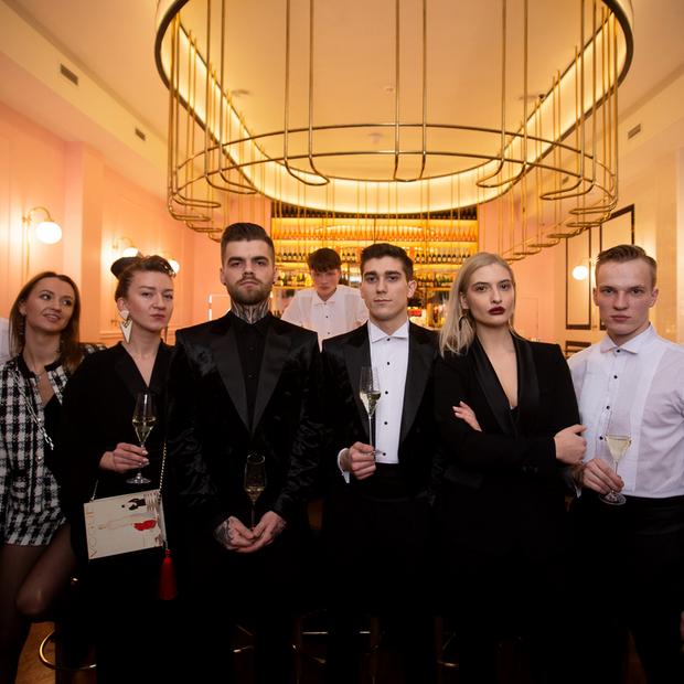 В Минске открылась первая в Беларуси шампанерия с дорогим интерьером, но приемлемыми ценами — Новае месца на The Village Беларусь
