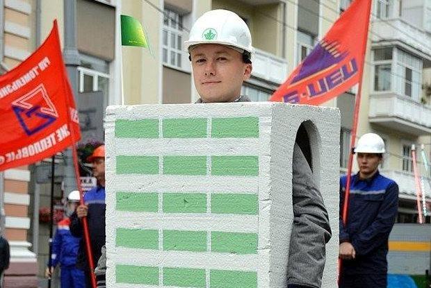Самые упоротые экспонаты с парада в честь Дня Независимости — Забаўкі на The Village Беларусь