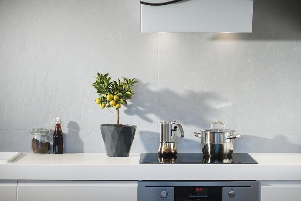 Как правильно хранить вещи на кухне и организовать пространство, чтобы было красиво и удобно — Дызайн-хак на The Village Беларусь