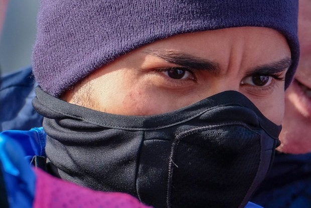 «Мы напуганы»: Бразилец вынужден играть в чемпионате Беларуси, хотя не хочет из-за коронавируса