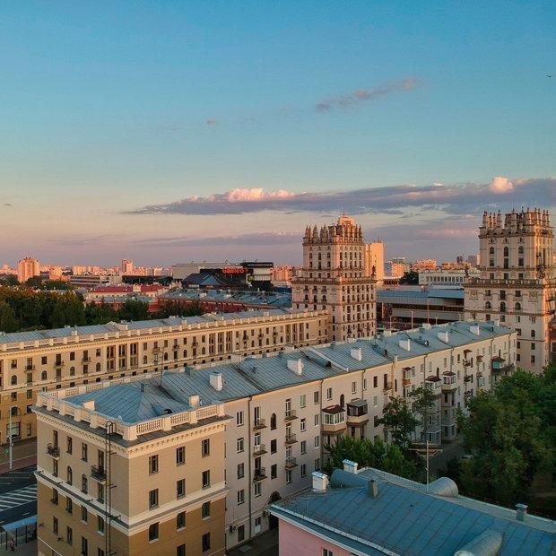 «Мне он тоже не очень нравится»: Что вечно не так с главным архитектором Минска — Дзяжурны па горадзе на The Village Беларусь