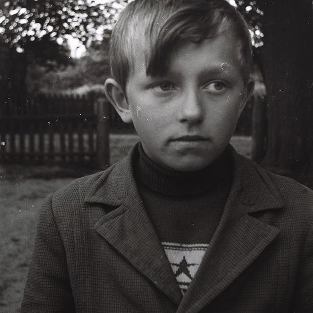 Беларуский мальчик, который делал селфи еще 45 лет назад: И что с ним сейчас — Гісторыі на The Village Беларусь