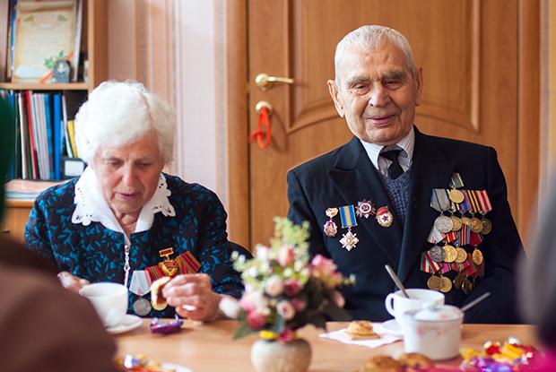 Как праздновать 9 Мая, если ты не ветеран: Памятка, чтобы не облажаться — Сiтуацыя на The Village Беларусь