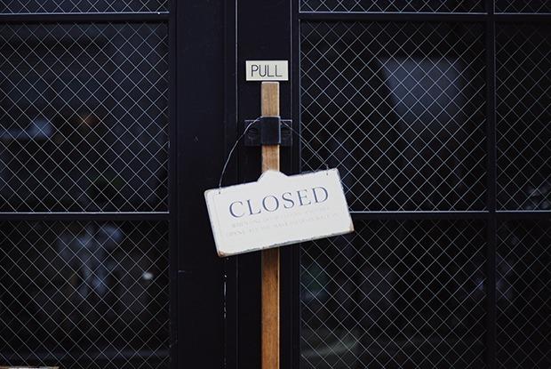 RIP. 20 заведений, которые закрылись в Минске в 2018 году — Гiд The Village на The Village Беларусь