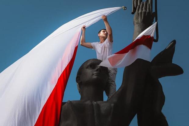 «Получилось в 5 раз больше, чем всех силовиков»: Как беларусы делают Новую Беларусь прямо сейчас — Гід The Village на The Village Беларусь