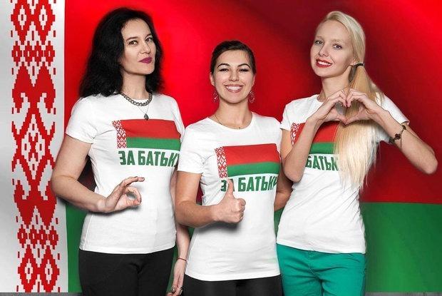 «Победили на футболе, победили и протесты»: Как ябатьки выдумывают себе сказочный мир — Забаўкі на The Village Беларусь