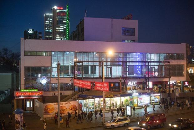 Модная столовка, гастромаркет: Что откроется на втором этаже Центра моды на Немиге уже в мае — Дзяжурны па горадзе на The Village Беларусь