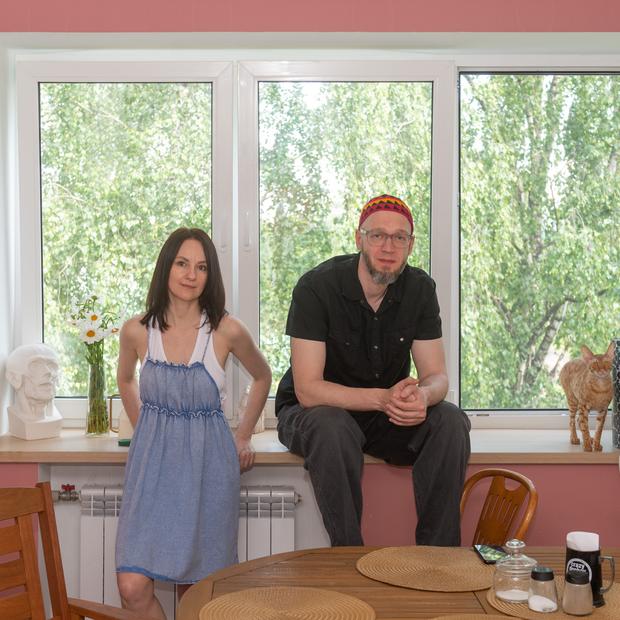 «Жизнь изменилась за 15 минут»: Журналист Сулима о том, как восстановил жилье после большого пожара — Асабiсты вопыт на The Village Беларусь