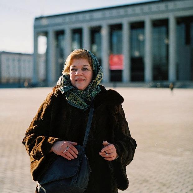 «Мой город разрушают безвкусно и пафосно»: Фотопроект о любимых местах Минска, которые снесли — Было — стала на The Village Беларусь