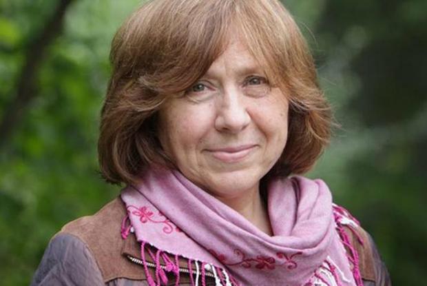 Зачем Алексиевич краудфандинг, если у нее есть $1 млн Нобелевской премии — Рэакцыя на The Village Беларусь
