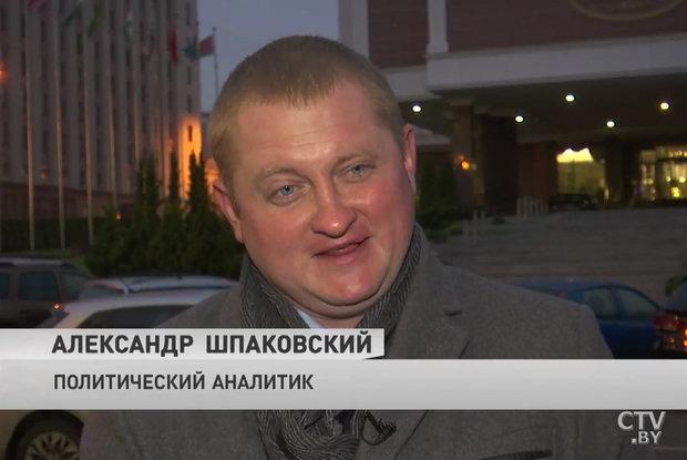 «Оппозиция уже пальчики скрестила»: Самые упоротые фразы, которые на БТ вливают в уши беларусам — Забаўкі на The Village Беларусь