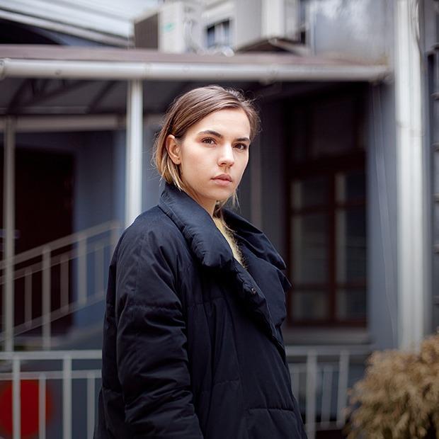 Ира Джигило, 27 лет, project manager — Знешні выгляд на The Village Беларусь