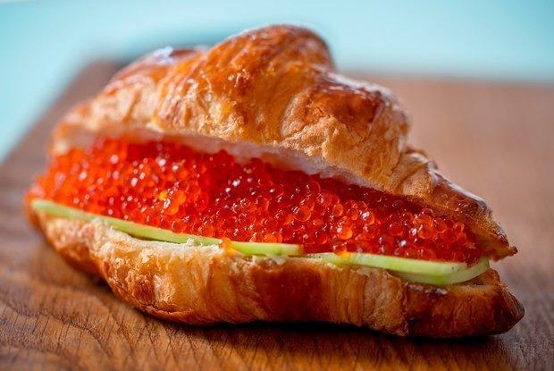 6 рецептов для красивого ленивого завтрака, который можно приготовить в выходной день