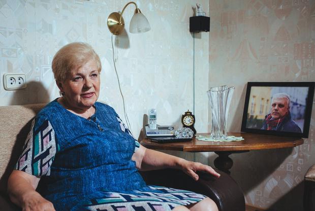 «Убил цинизм беларуского КГБ»: Свежее интервью с мамой журналиста Шеремета, убитого 5 лет назад — Інтэрв'ю на The Village Беларусь