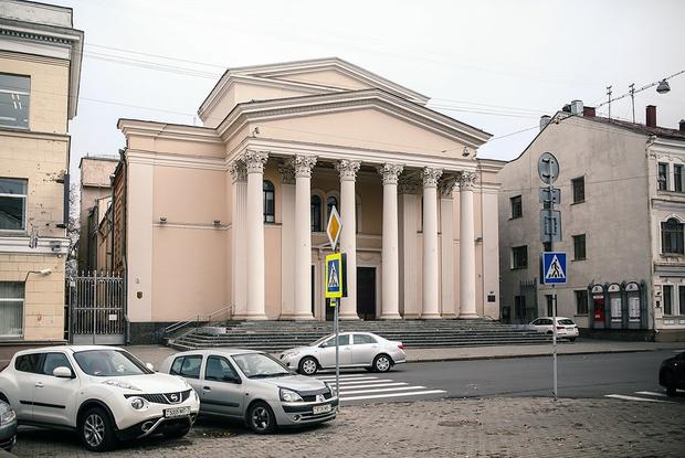 «КГБ все еще здесь»: Датская газета выпустила путеводитель по Минску — Пераклады на The Village Беларусь