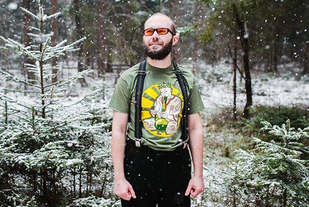Беларусы выпустили коллекцию футболок с изображениями богов и марихуаны — Рэчы тыдня на The Village Беларусь
