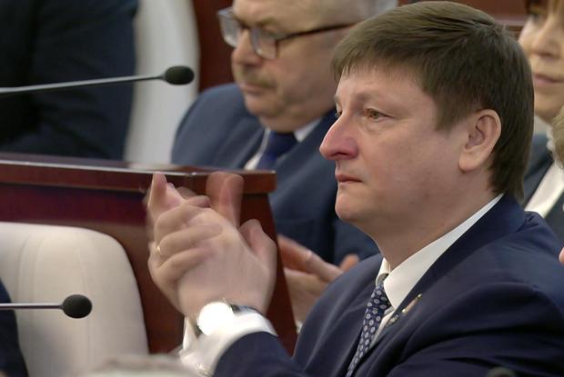 Оказалось, что в Беларуси 5 (!) министров с фамилией на КАР: Нашли, кто еще может стать министром — Забаўкі на The Village Беларусь