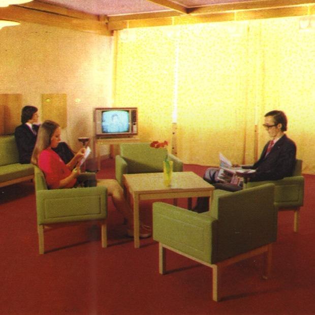 Как выглядели интерьеры гостиниц и санаториев в советской Беларуси — Дзяжурны па горадзе на The Village Беларусь