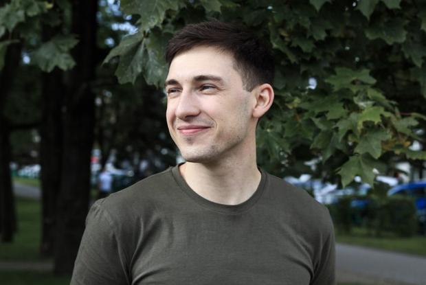 «Просто соблюдайте свои же бл*дские правила»: Велосипедист рассказал, как оказался в карцере — Асабiсты вопыт на The Village Беларусь