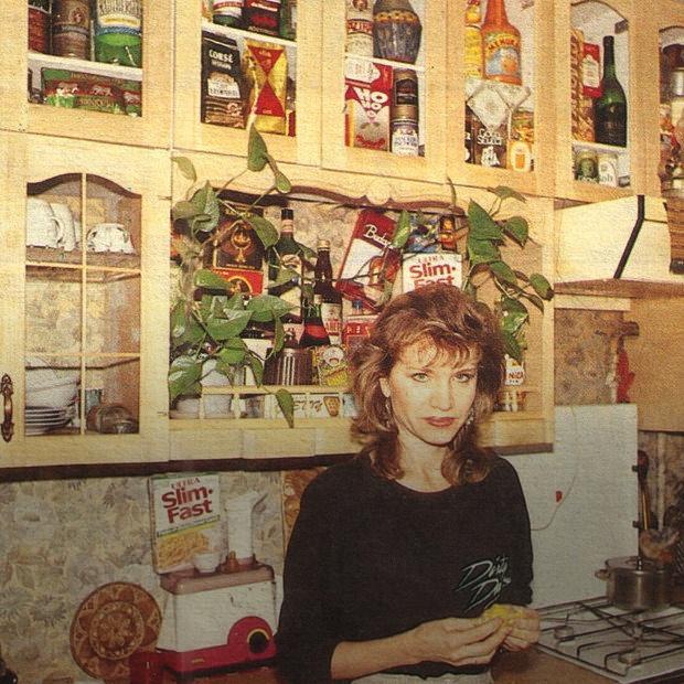 Как выглядели самые лучшие интерьеры минских квартир в 90-е — Гiсторыi на The Village Беларусь