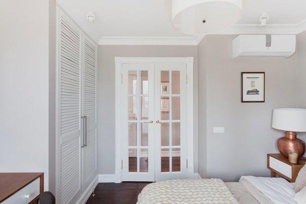 10 советов где и как хранить вещи, если в квартире мало места