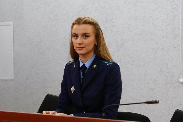 «Могла быть моделью, а стала прокурором»: Сегодня назвали судей, осудивших больше всего политических — Сітуацыя на The Village Беларусь
