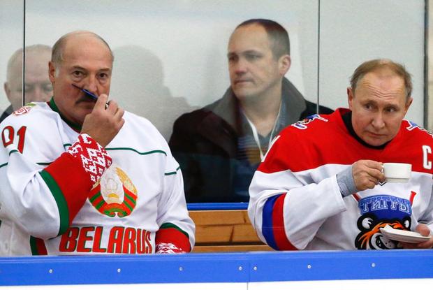 «Продлевать будете?»: Как Лукашенко и другие удлиняют свое президентство до бесконечности — Забаўкі на The Village Беларусь