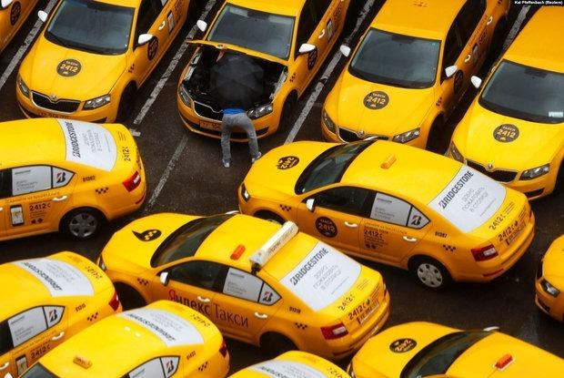 «Есть черный список водителей»: Как Яндекс и другие сервисы такси следят за адекватностью водителей? — Ёсць пытанне на The Village Беларусь