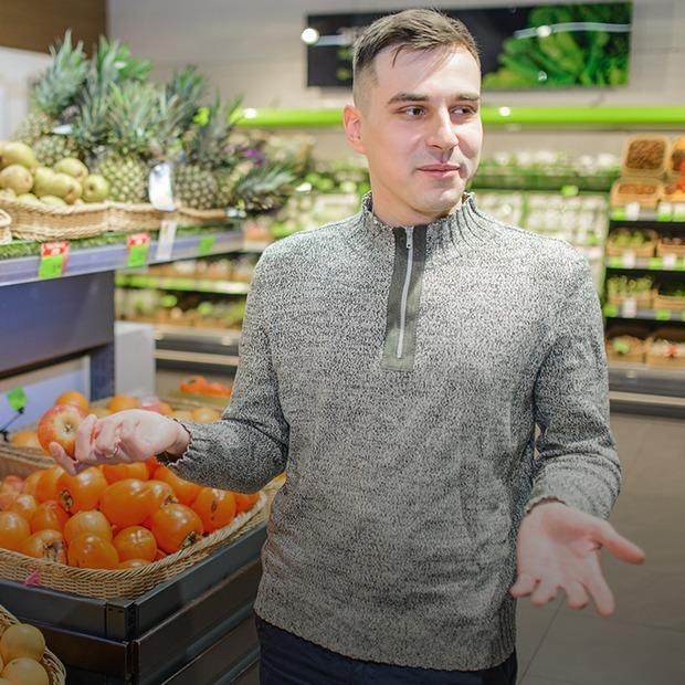 «Все это — маркетинговый ход и ушлость производителей»: Разбираемся во вредных продуктах из гиперов — Байкі са склепа на The Village Беларусь
