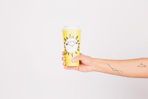 Минторг ответил, могут ли кафе наливать напитки в чашку гостя — Рэакцыя на The Village Беларусь
