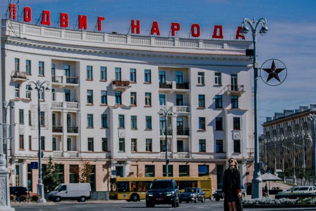 «До победы осталось меньше половины»: Эксперты объясняют, почему год после выборов был крутой — Меркаванне на The Village Беларусь