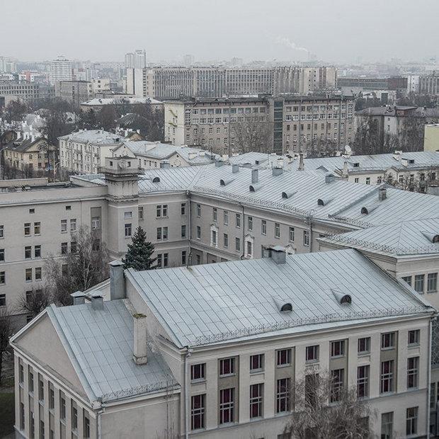 «Это градостроительный труп»: В каком стиле нужно застраивать Минск, чтобы не был винегрет — Меркаванне на The Village Беларусь