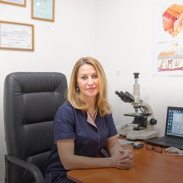 «Не существует такого диагноза, как выпадение волос»: Интервью с трихологом — Здароўе на The Village Беларусь