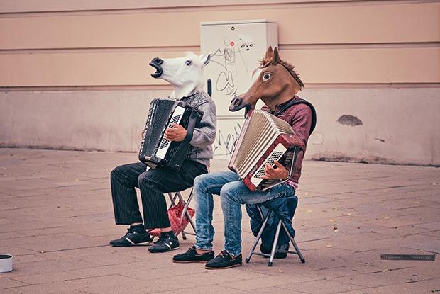 Самая упоротая дичь из твиттера ГУВД за две недели — Дзяжурны па горадзе на The Village Беларусь