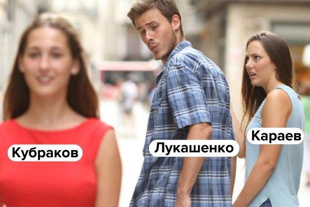 «Не будем радоваться»: Зачем Лукашенко уволил Караева и взял себе в помощники других силовиков