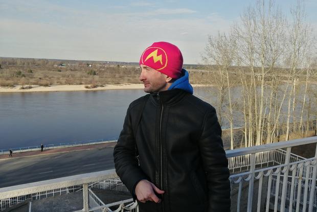 «Я не представлял, что секс существует»: Самый известный гей Полесья отвечает на неудобные вопросы  — Асабiсты вопыт на The Village Беларусь