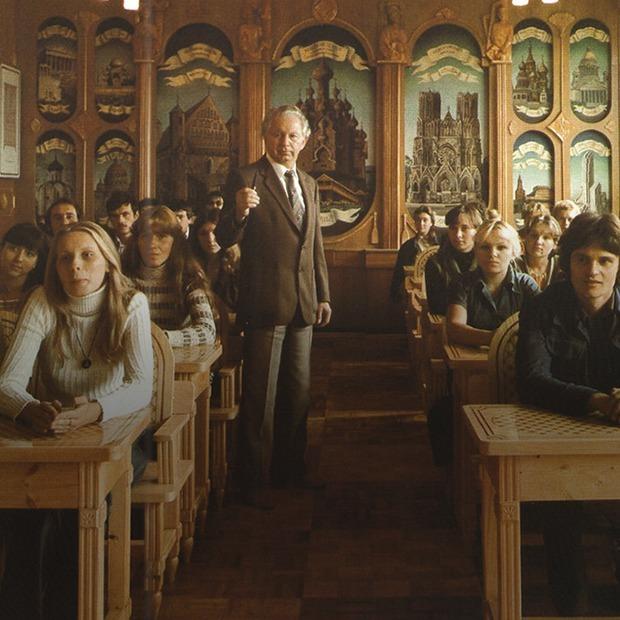 Как выглядели минские студенты сорок лет назад: Ищите ваших родителей