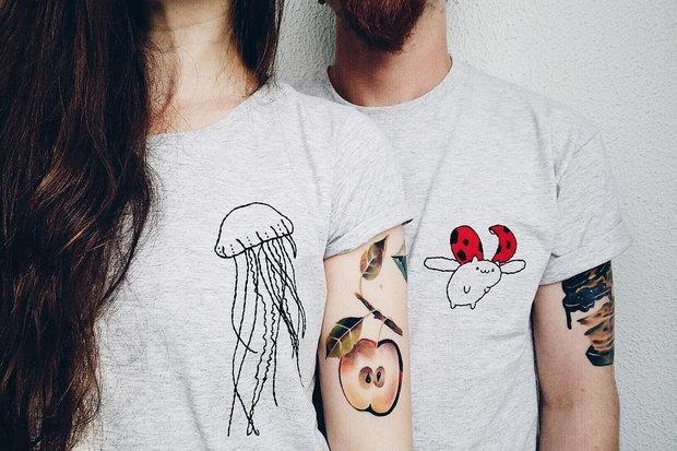 Вещь недели: Одежда с вышитыми надписями вроде «Eat pussy. It's organic»  — Вещи недели на The Village Беларусь