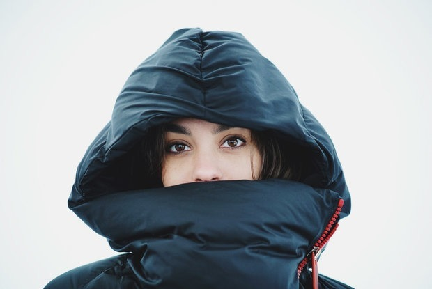 Как синоптики определяют «ощущается как» в прогнозе погоды? — Ёсць пытанне на The Village Беларусь
