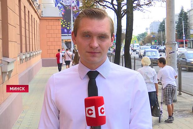 «Мы возмущены!»: Как чиновников и пропагандистов бомбит от новых санкций ЕС — Забаўкі на The Village Беларусь