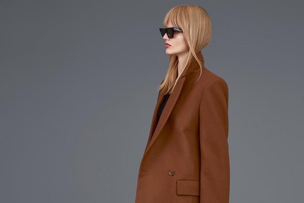 10 пальто беларуских дизайнеров от 110 до 1 500 рублей — Гiд The Village на The Village Беларусь
