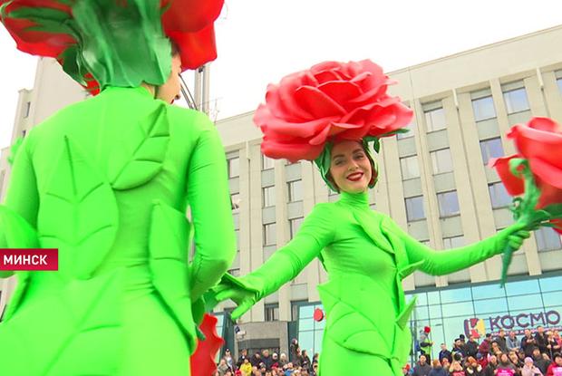 «А ведь хороший был праздник»: Почему беларусы массово отказываются бежать минский полумарафон  — Што робiцца на The Village Беларусь