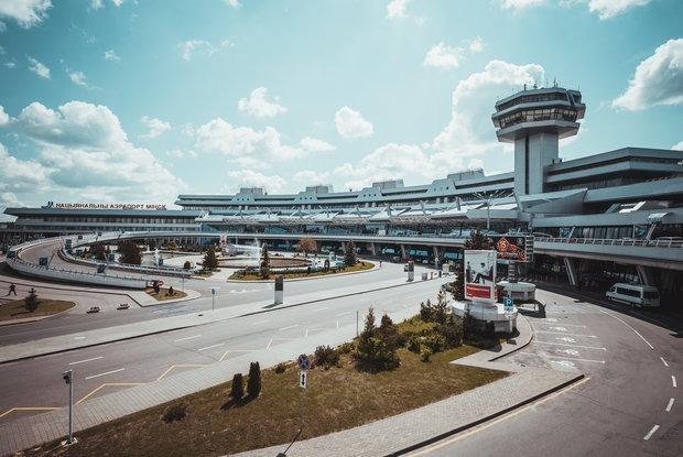 Каким мог быть минский аэропорт: Проекты, которые пришлось отложить из-за коронавируса — Дзяжурны па горадзе на The Village Беларусь
