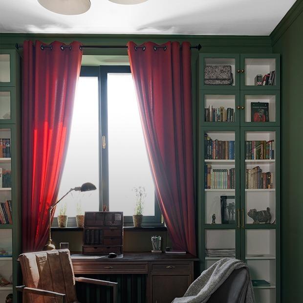 Квартира, из которой не хочешь выходить: Интерьер для молодой пары от дизайнера Иры Налимовой