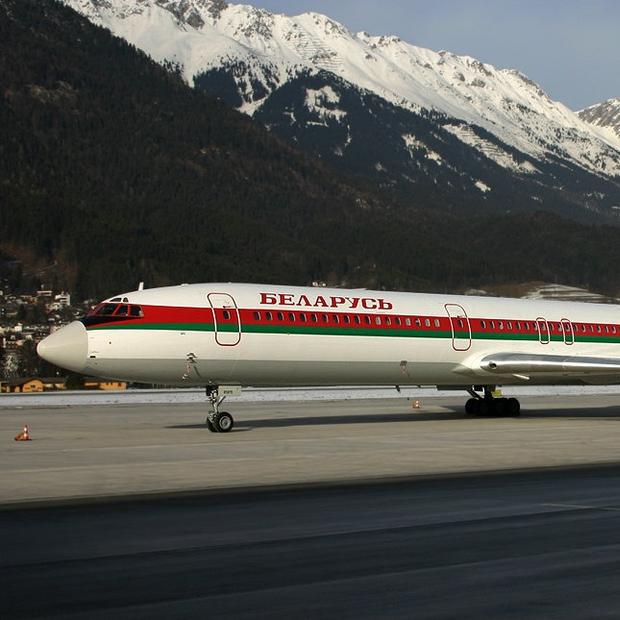 Самолет Лукашенко никто не захотел покупать: На чем летает Президент Беларуси?