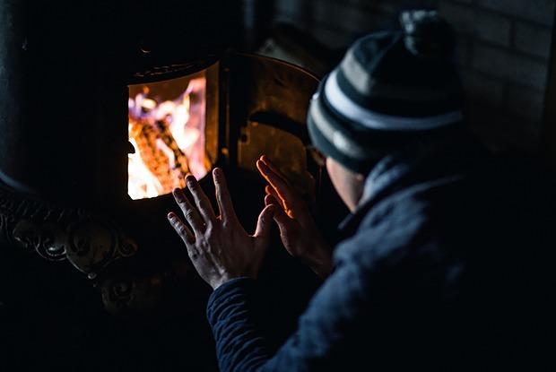 Уже пора: когда в Минске включат отопление? — Сітуацыя на The Village Беларусь