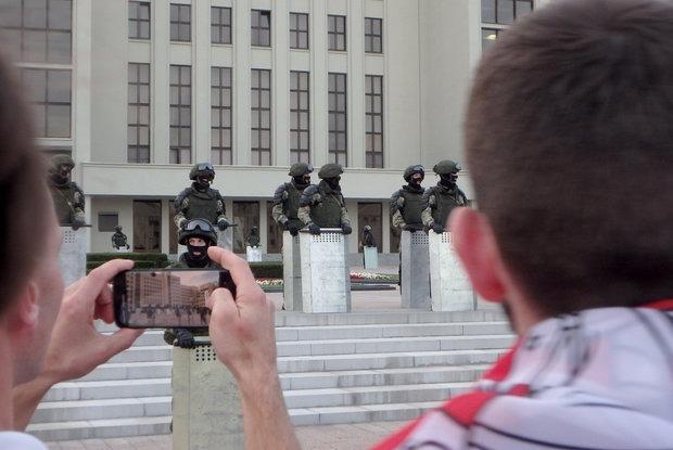 «Не стреляли, а несчастный случай»: Какие отмазки выдумывает СК, чтобы не заводить дела на силовиков — Што робiцца на The Village Беларусь